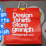 2015DesignTshirtsStore graniph福袋
